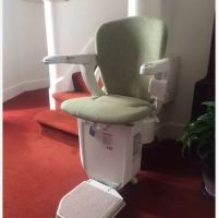 Reconditioned Starla Chair