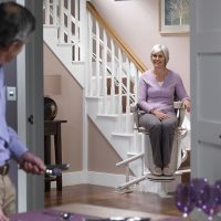 Make home more accessible