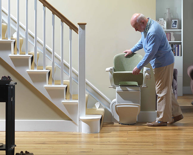 Stair Lifts Cork